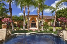 Beautiful Homes Miami Florida