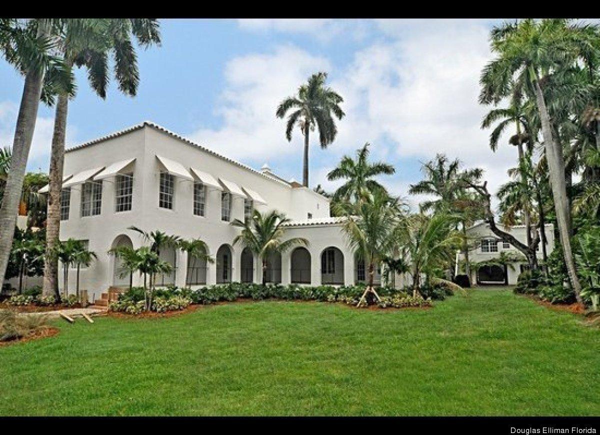 Al Capones Estate Goes Back On The Market For 995