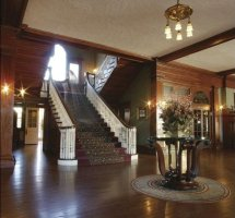 Haunted Stanley Hotel Ghosts