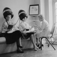 These Vintage Hair Dryer Photos Make It Seem Cool Under ...