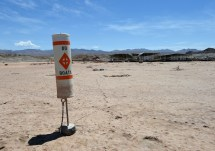 Lake Mead Drops Lowest Levels 14-year Drought