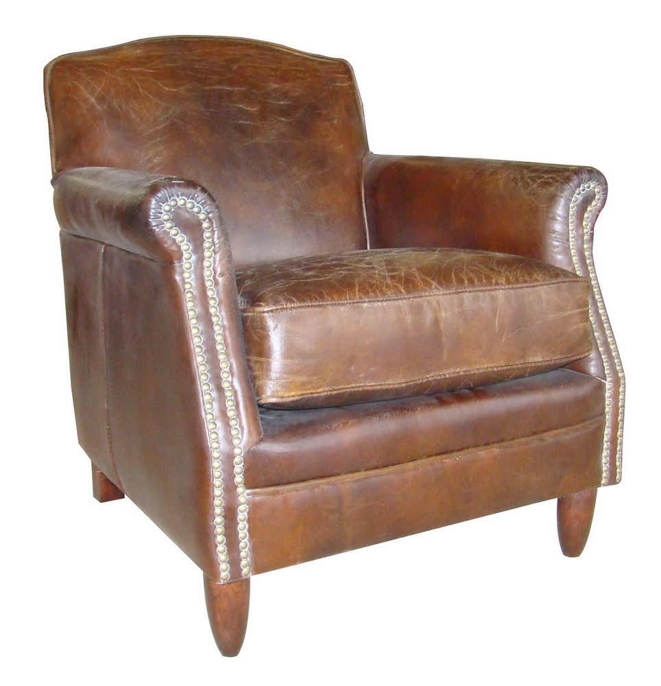 distressed leather armchair uk back jack floor chair urban home interior sofas 21 obsolete household items that we all had 10 years ago