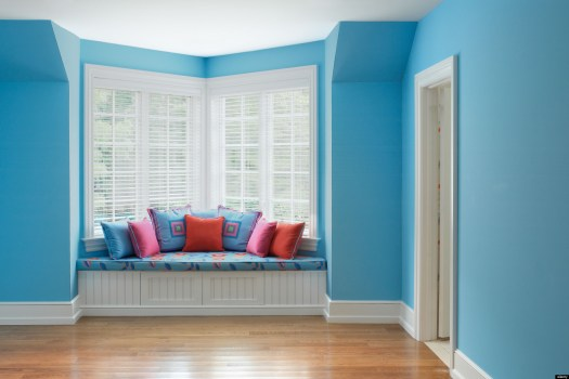 Stress Reducing Colors Calming Hues To Decorate Your Home With Huffpost