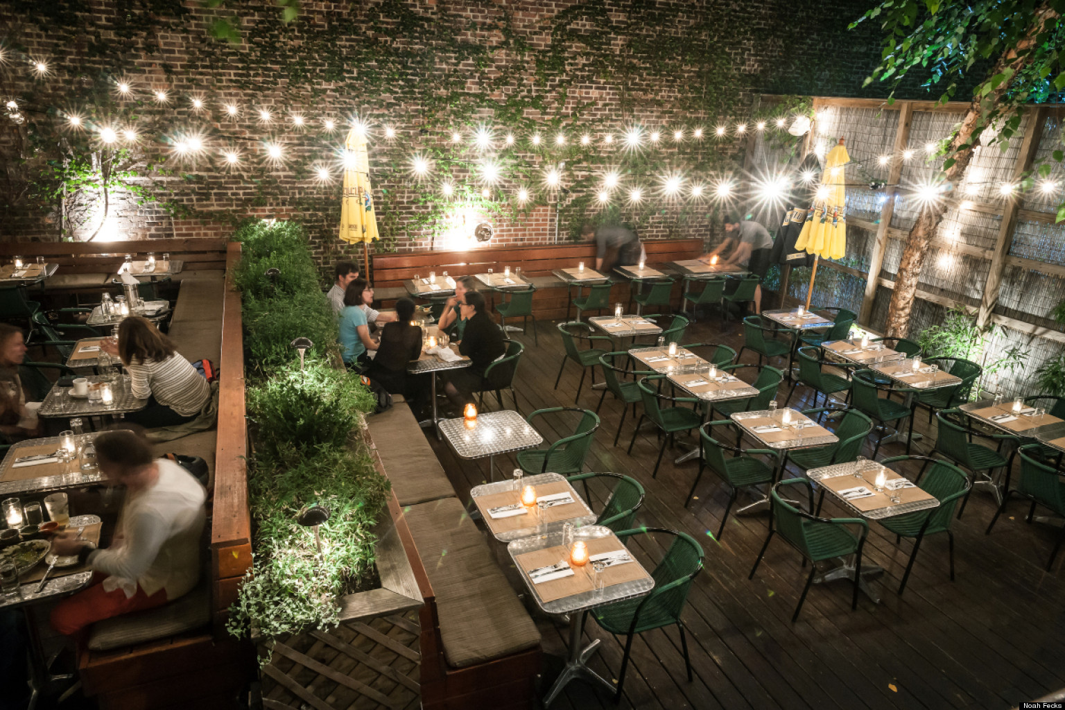 Where To Celebrate Cinco De Mayo In New York City PHOTOS