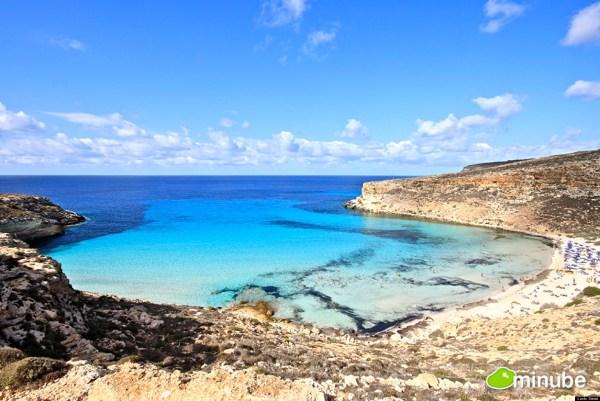 The Mediterranean's 10 Best Hidden Beaches | HuffPost