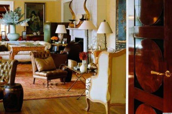 Conversation With Interior Designer Bunny Williams Huffpost