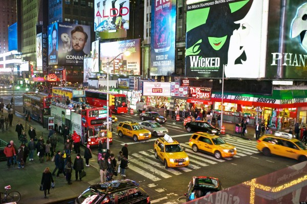 Jewish Legacy Broadway Huffpost