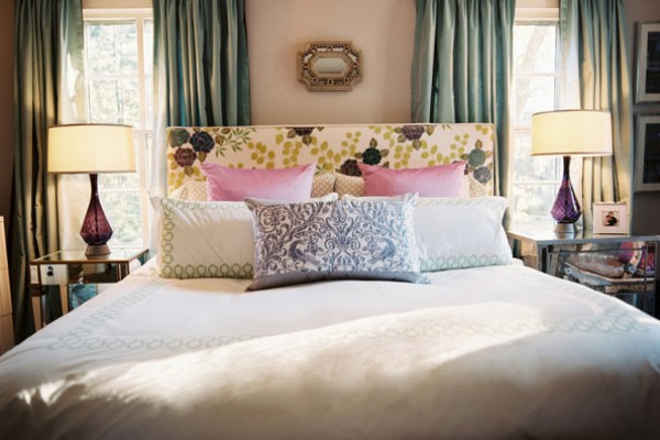 8 Romantic Bedroom Ideas Lonny Totally In Mood Huffpost