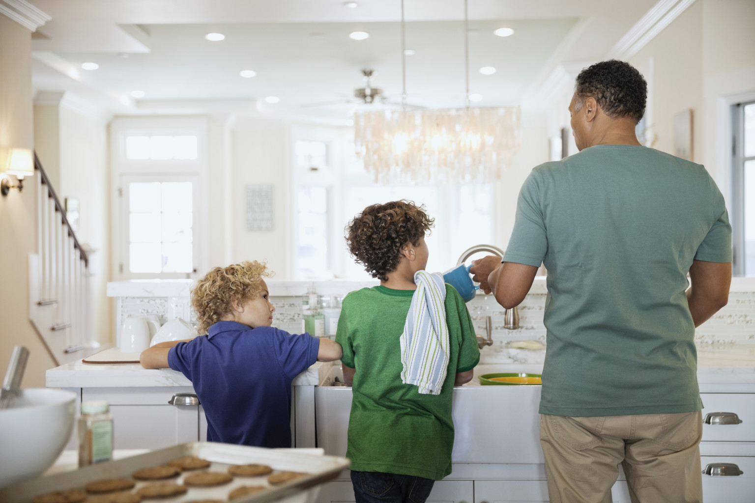 Clorox Insults Dads Claims It Was Trying To Be Funny