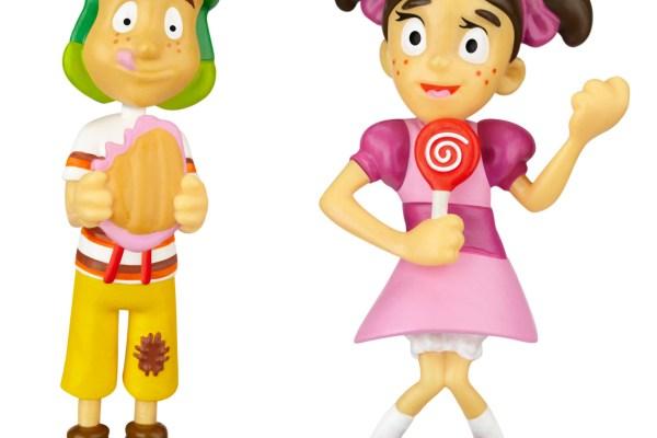 'el Chavo' Toys Coming U. Huffpost