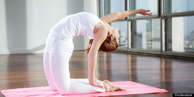 Yoga For Energy 10 Uplifting Poses To Fight Fatigue