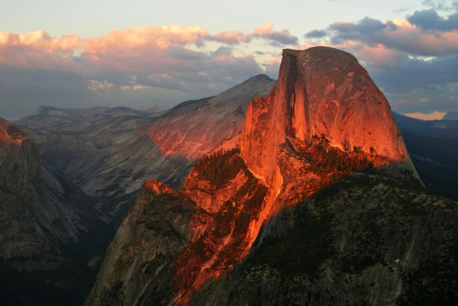 Mountains For Mortals 7 Of America S Best Summits For