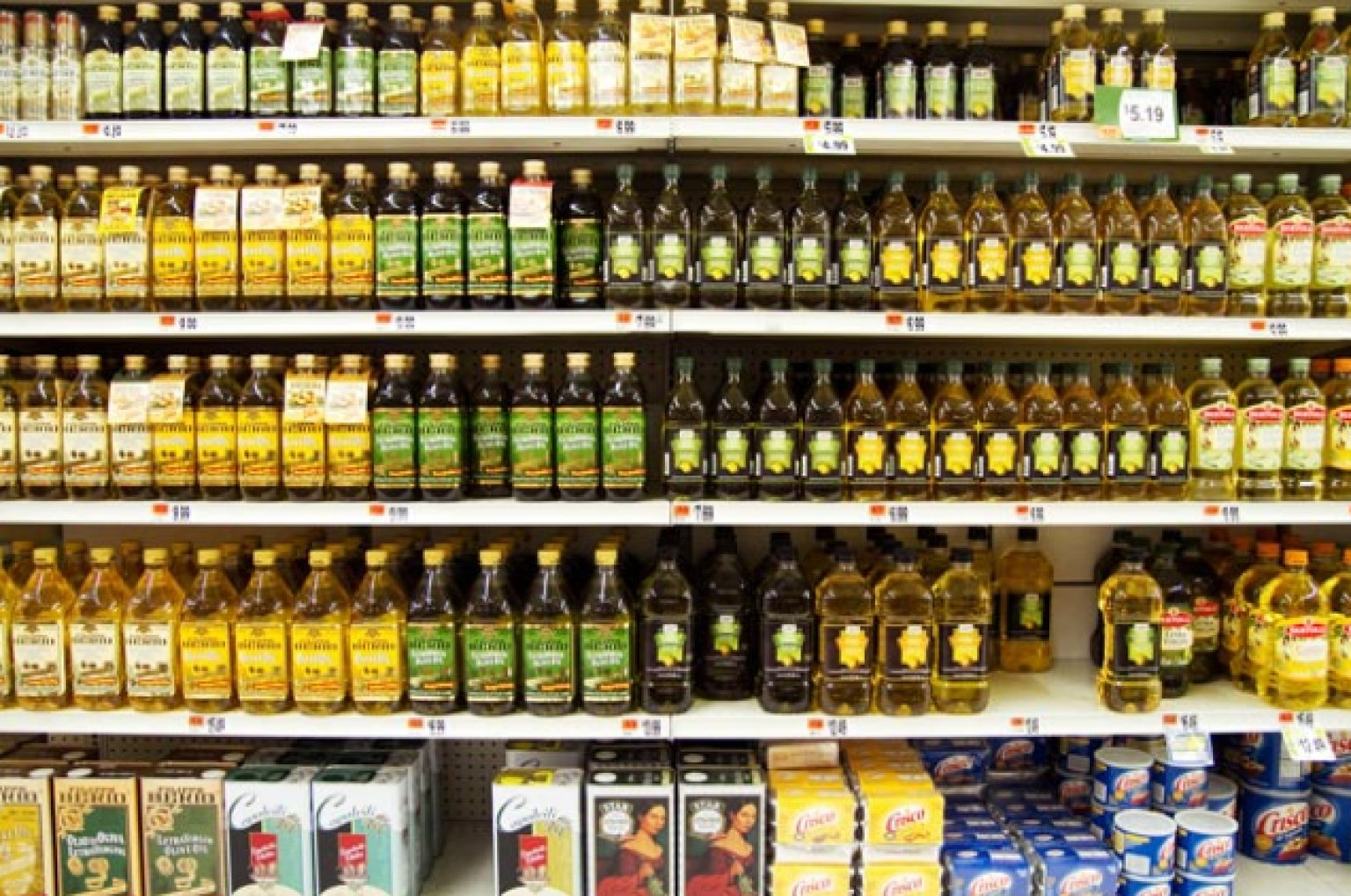 Things You Need To Know Before Buying Olive Oil  Huffpost
