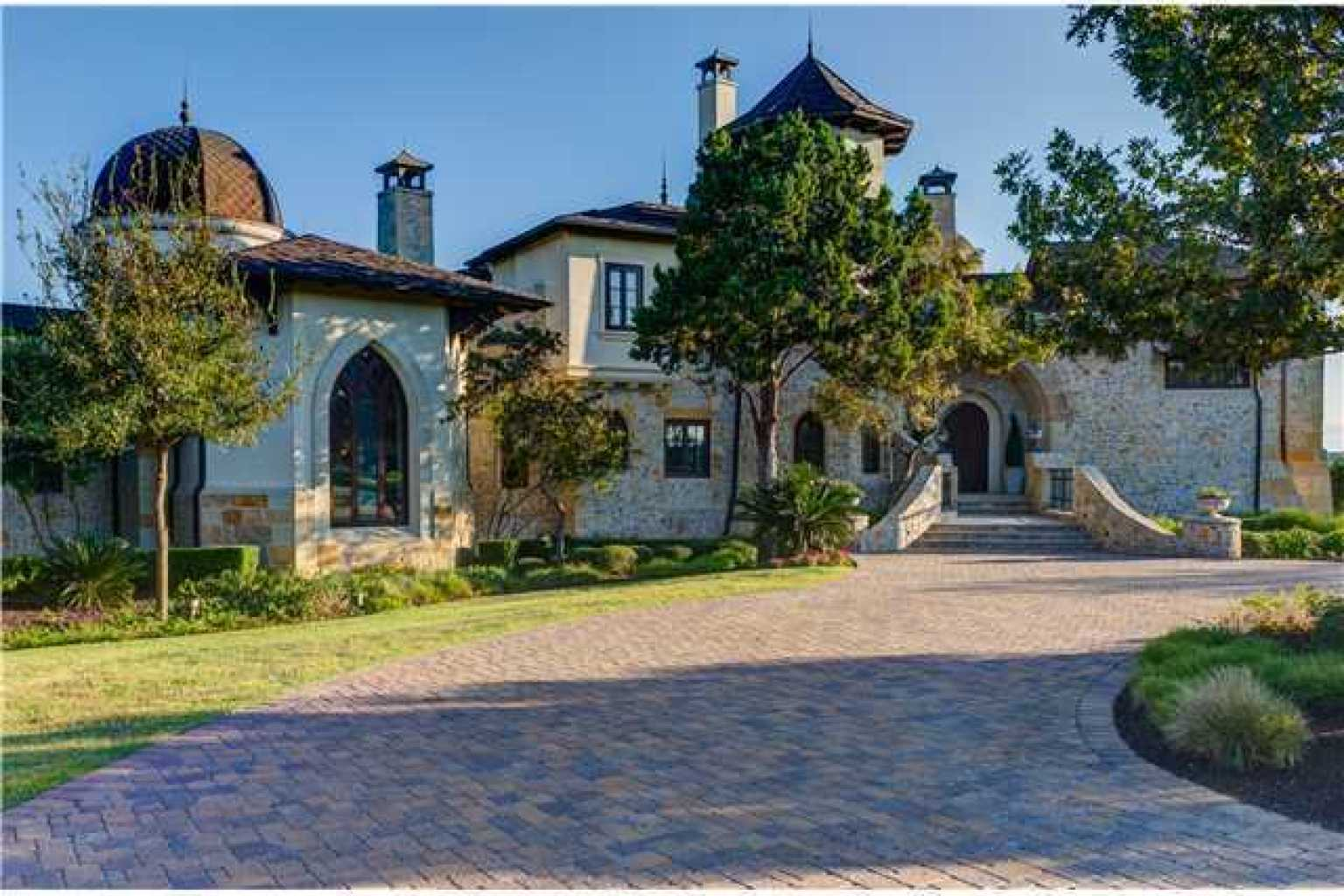 Best Kitchen Gallery: Bret Curtis Race Car Driver Who Bought Lance Armstrong's Home Is of Largest Home In Texas on rachelxblog.com