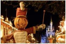 Haunting And Magical - Halloween Walt Disney World