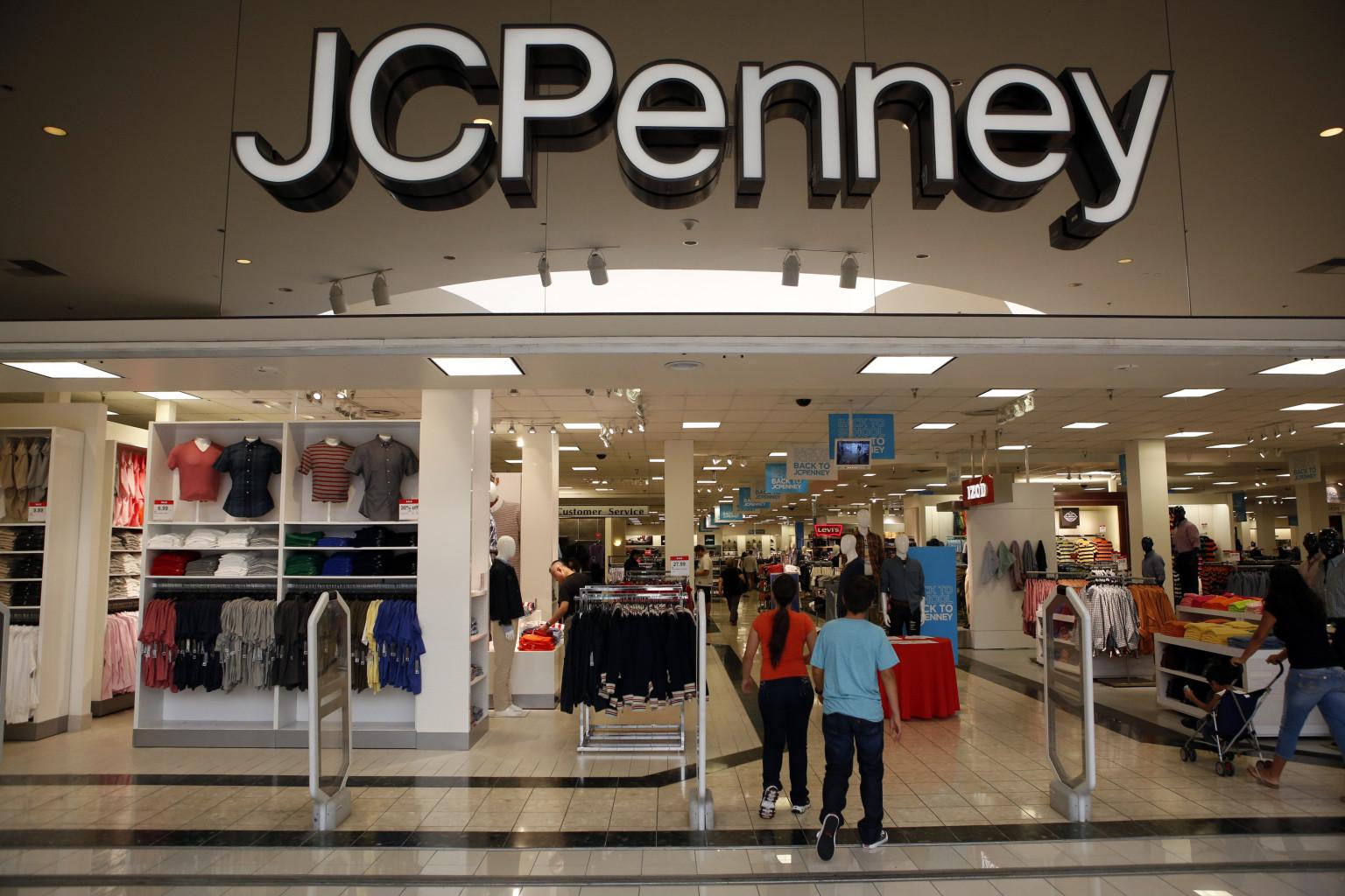Image result for JC Penney