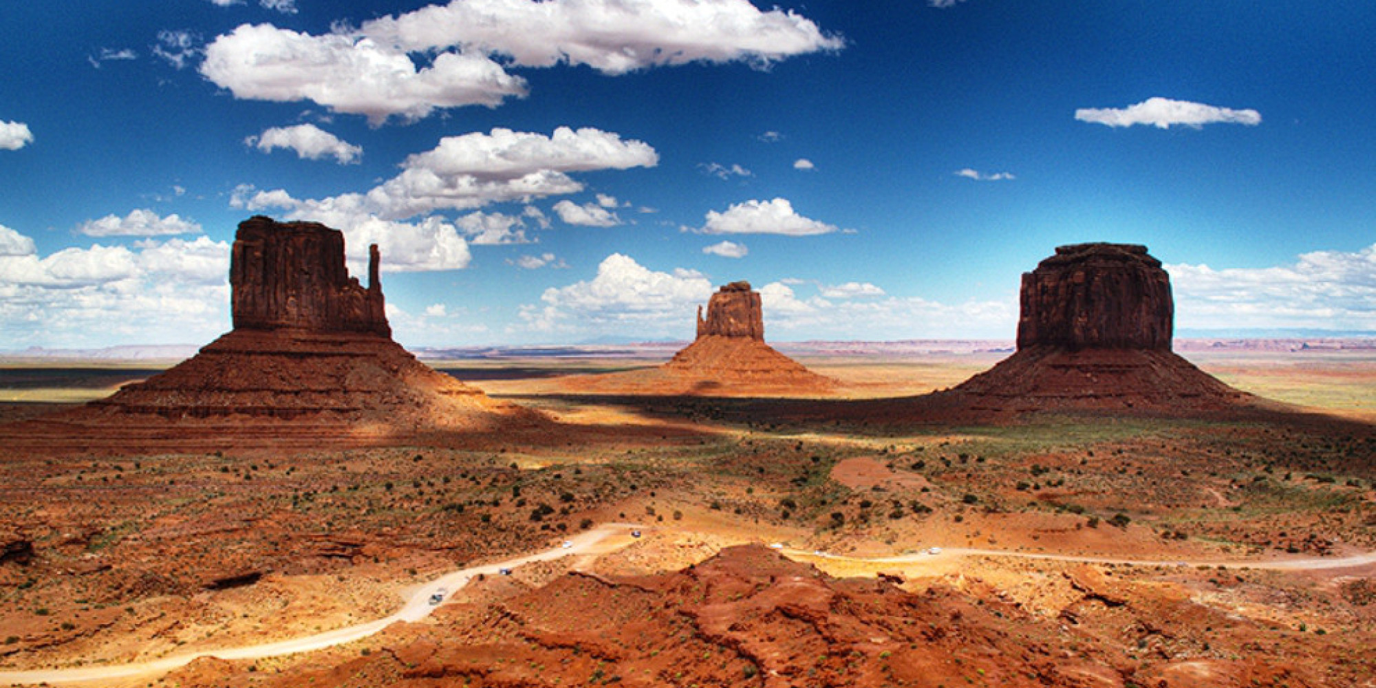 The Worlds Most AweInspiring Desert Destinations  HuffPost