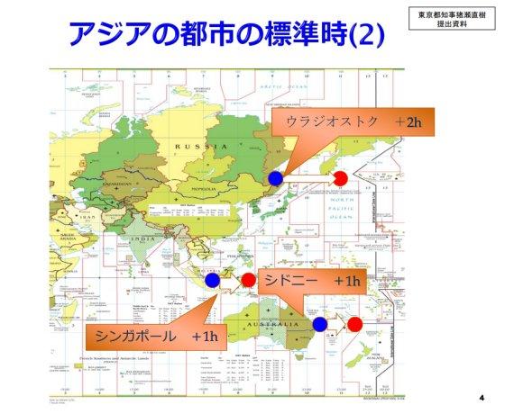 なぜ韓國は日本と同じ標準時を利用するようになったのか?