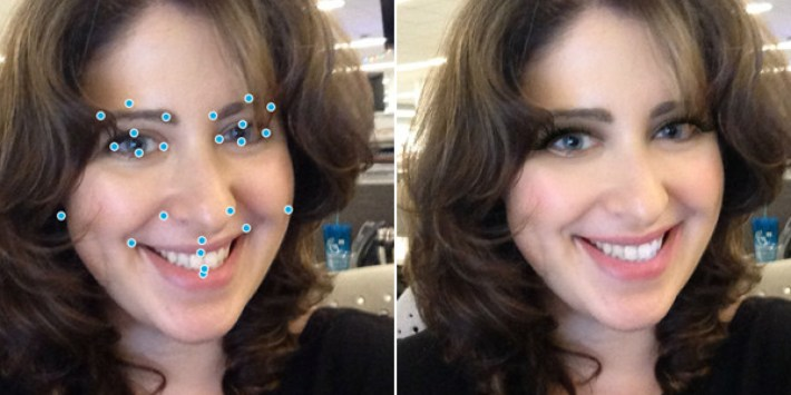 new selfie-help apps are airbrushing us all into fake instagram