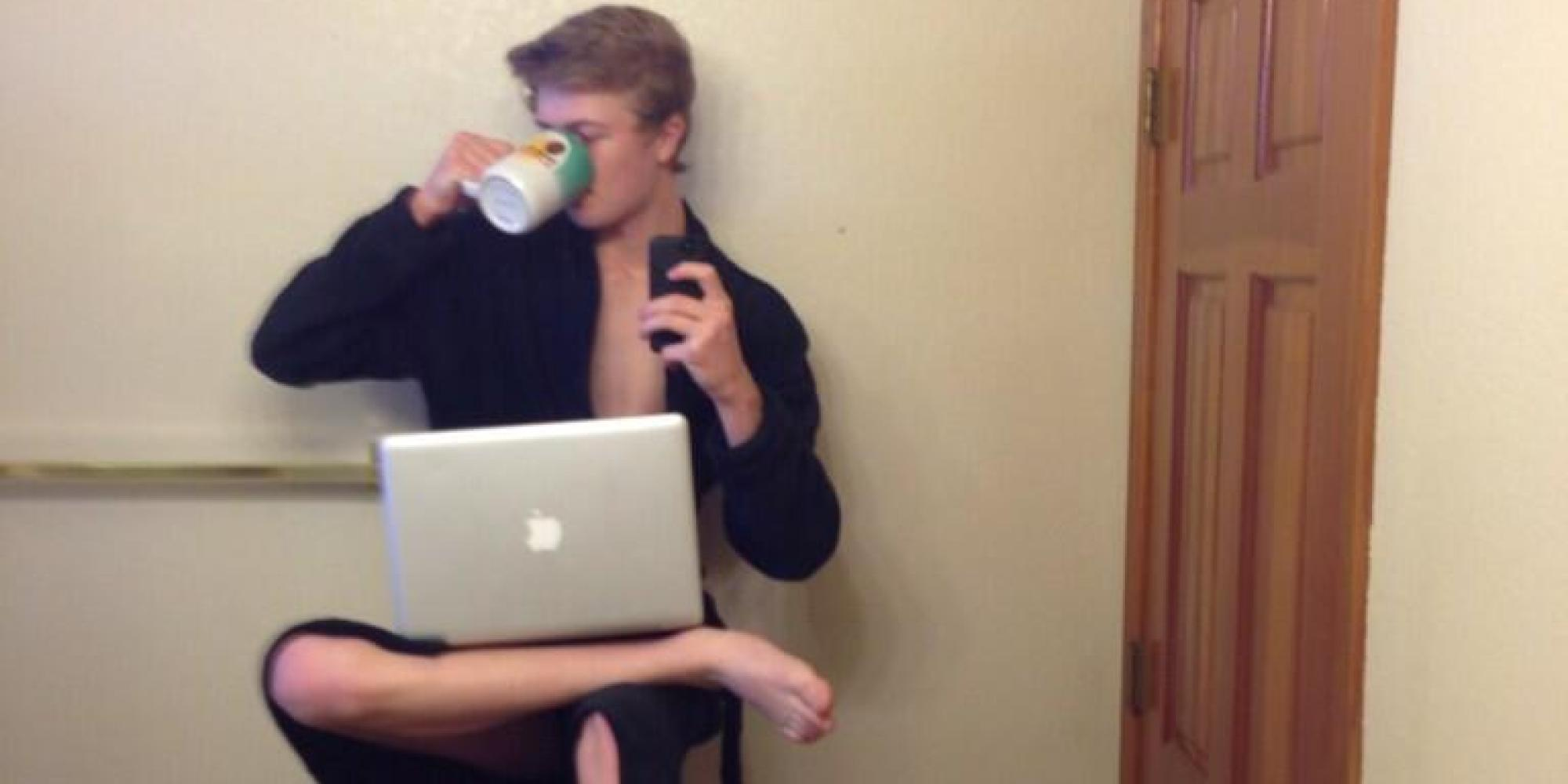 Selfie Olympics Are Here To Prove Selfies Will Only Get Crazier In 2014  HuffPost