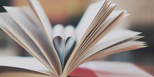 Book Lover Aesthetic Book Wallpaper