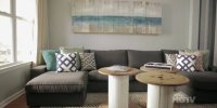 Turns Out You Can Do A Living Room Makeover For Under $500 ...