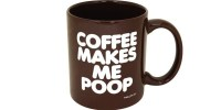 10 Mugs That Make Us Hate Coffee Drinkers (PHOTOS)