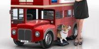 Double Decker Dog House Plans