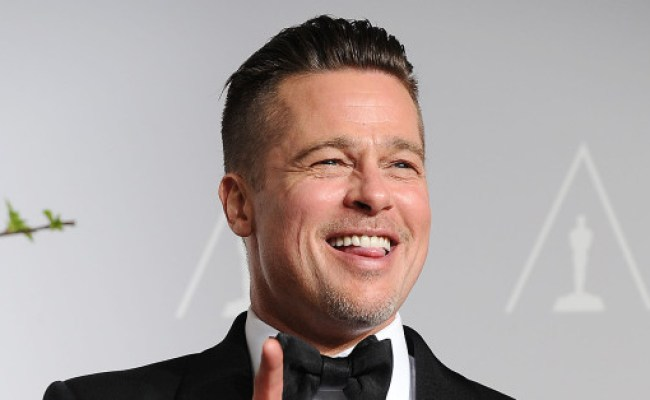 Brad Pitt To Star As General Mcchrystal In Adaptation Of