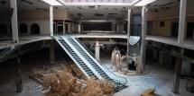 Abandoned Shopping Malls Ohio