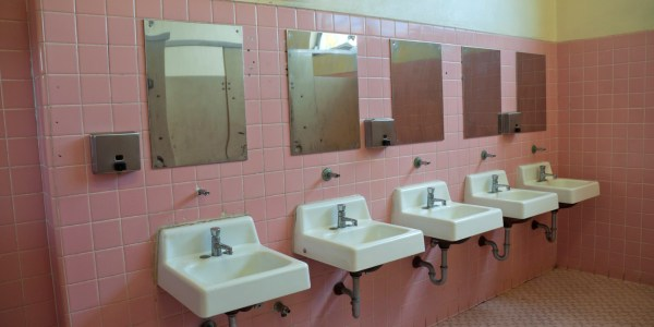 Gender-neutral Bathrooms Quietly Colleges Huffpost