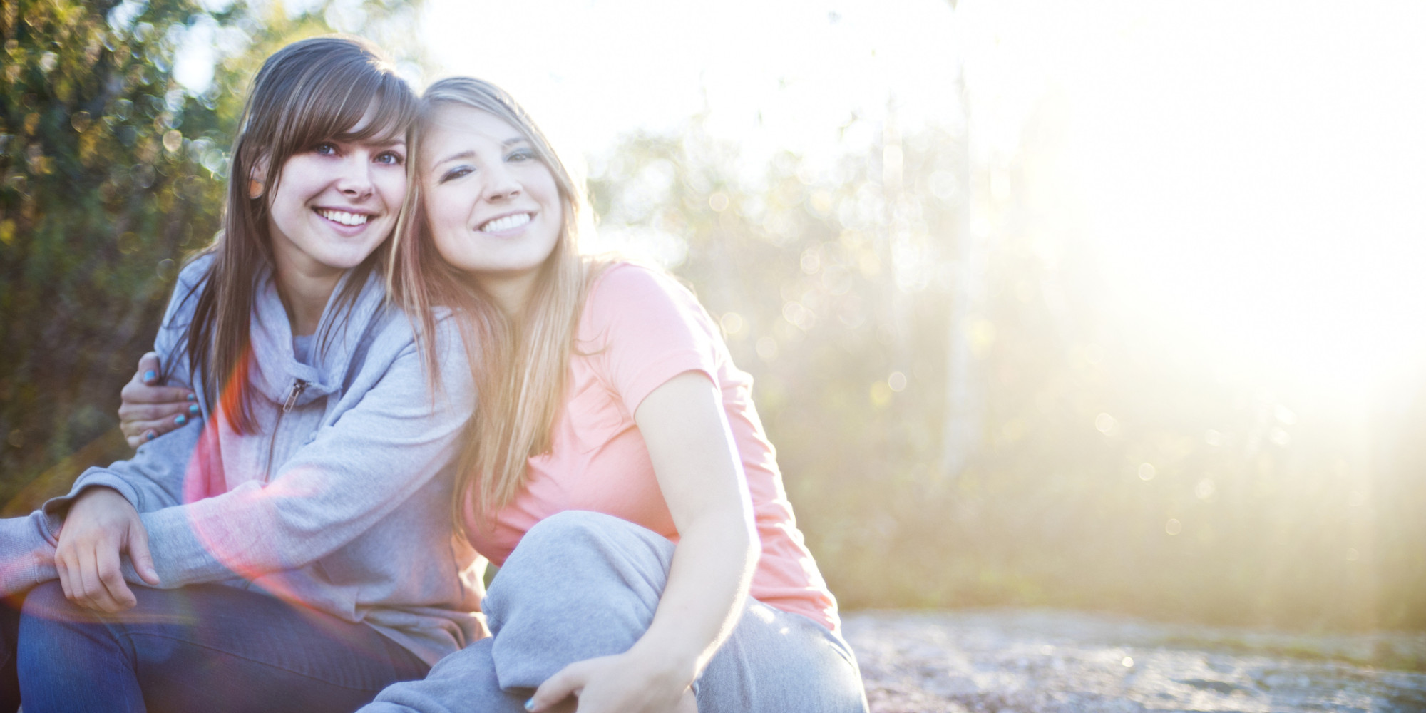 11 Signs Of A Genuine Friendship