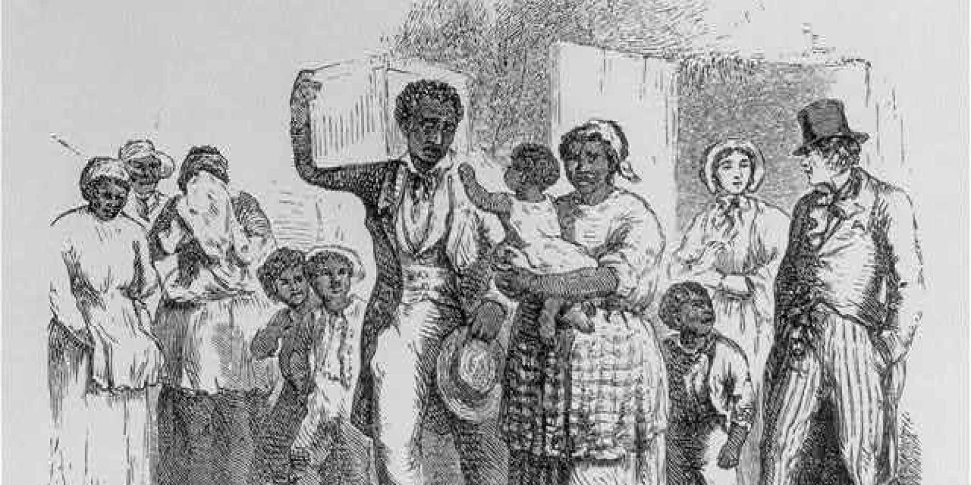 5 Things About Slavery You Probably Didn T Learn In Social