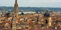 Traveling In Bordeaux France Huffpost