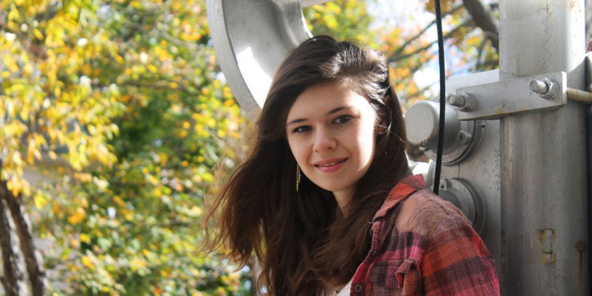 Nicole Maines HistoryMaking Transgender Teen Honored By