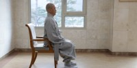 How to Meditate Sitting in a Chair, Part 1   HuffPost