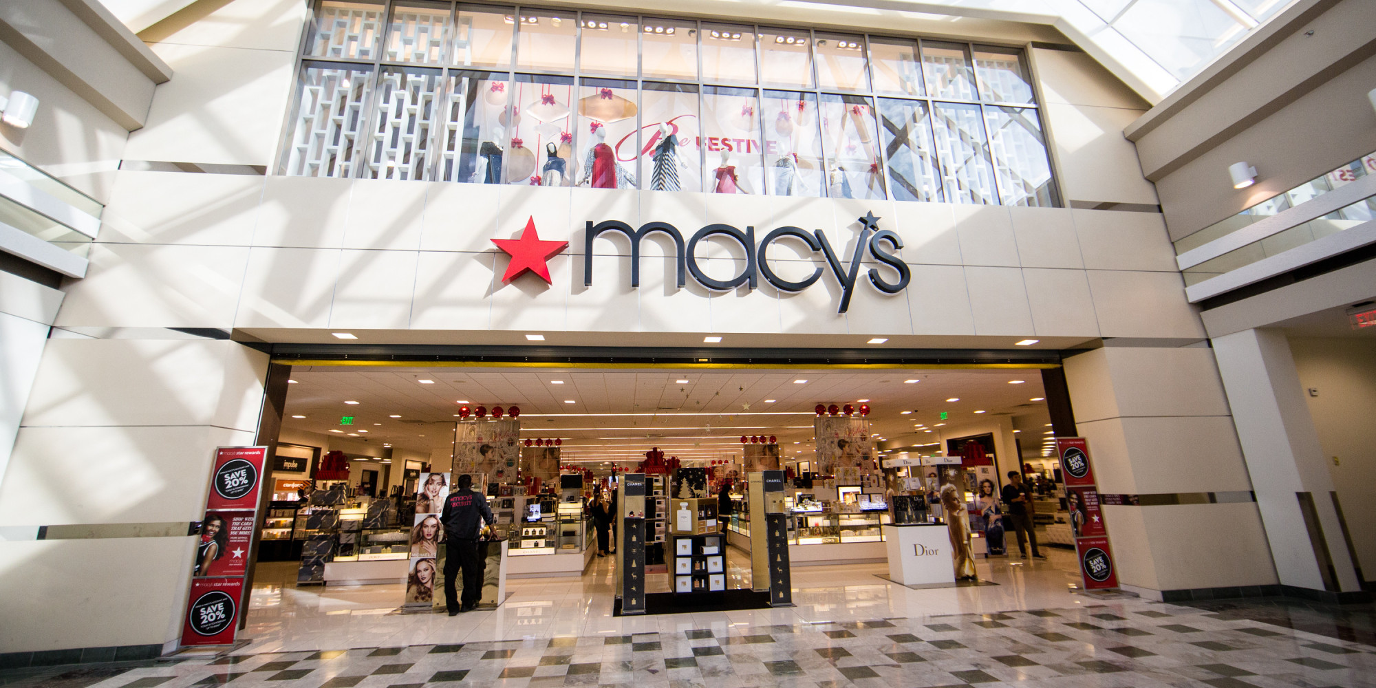 Heres A List Of All The Macys Stores That Are Closing In