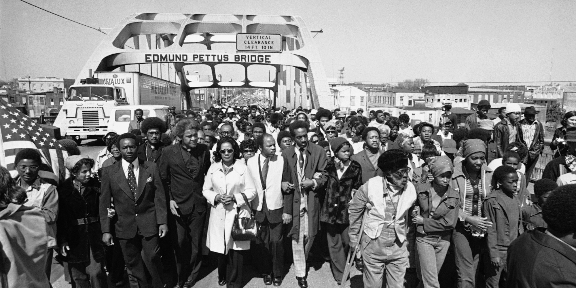 Martin Luther King John Lewis And The Hindsight Luxury