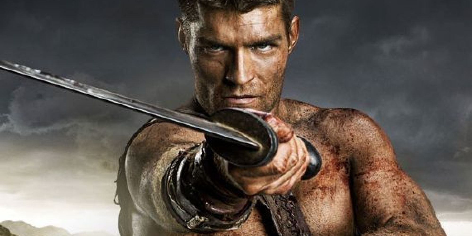 Spartacus On Netflix Your Guide To A Gladiator Binge
