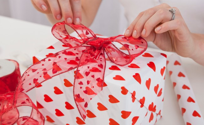 It S Not Complicated Valentine S Gifts For All