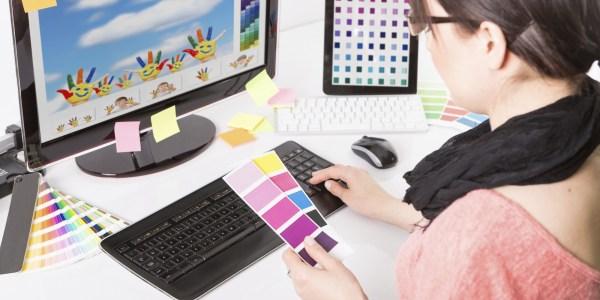 Designer Graphic Design