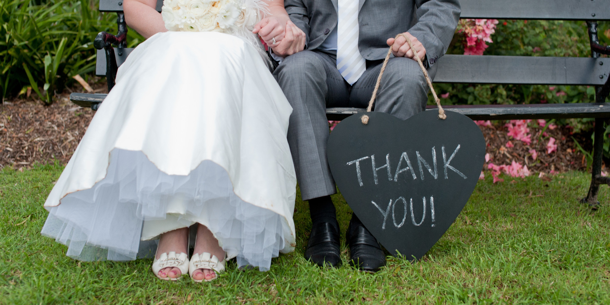 This Is How Long You Actually Have To Send Those Wedding Thank-You ...