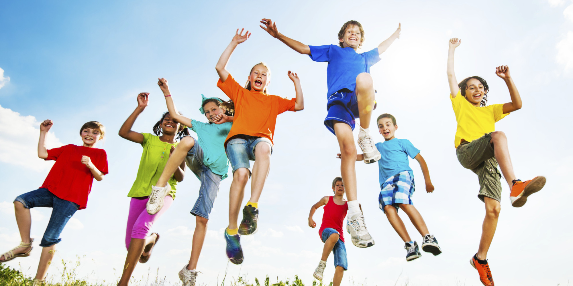 How To Help Your Kids Avoid Sports Injuries