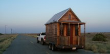Tiny House On Wheels Designs