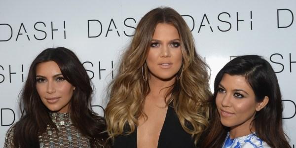 Kardashians Tv Fall Huffpost
