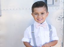 14 Adorably Stylish Ring Bearer Outfits That Are Tough ...
