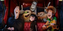 'hotel Transylvania 2' Trailer Finds Count Dracula In