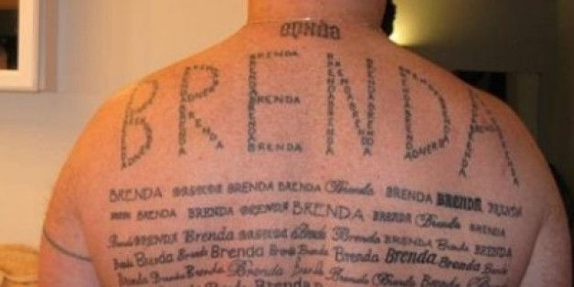 8 Reasons Why Its Never A Good Idea To Tattoo Your Beaus