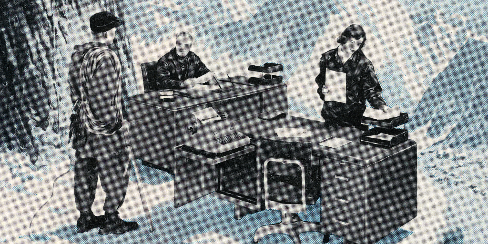 Air Conditioning In Offices Is Too Cold (And Sexist) As It ...