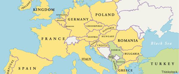 Mazedonien verhängt Notstand wegen Flüchtlingen: die 4 ...